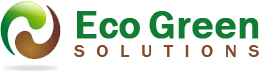 Eco Green Solutions Logo