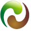 Eco Green Circle From Logo